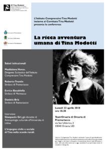 IC Tina Modotti-Locandina conferenza23apr18 (1)